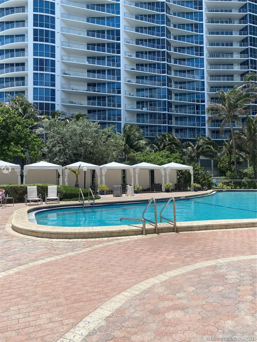 Residences on Hollywood East Tower #729 - 3001 S Ocean Dr #729, Hollywood, FL 33019