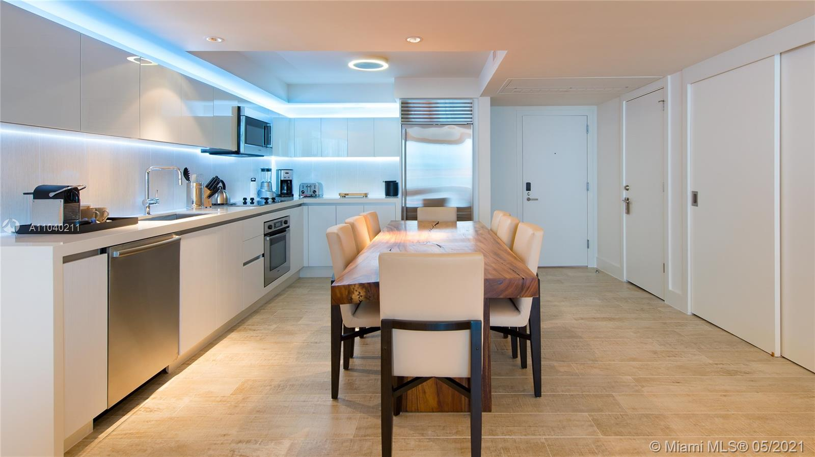 1 Hotel & Homes #1540 - 102 24th St #1540, Miami Beach, FL 33139