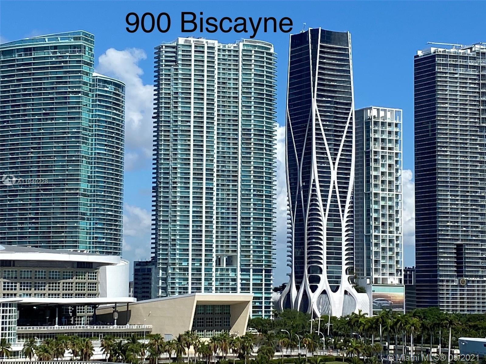 900 Biscayne Blvd #3401 photo029