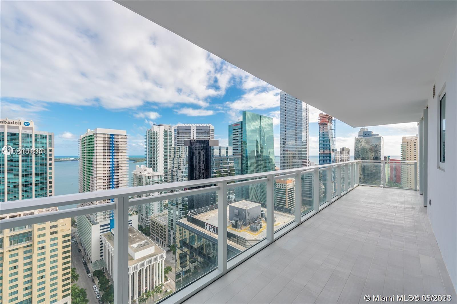 The Bond #3100 - 1080 Brickell Ave #3100, Miami, FL 33131