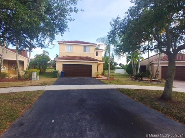 Weston #1357 - 1357 Majesty Ter #1357, Weston, FL 33327