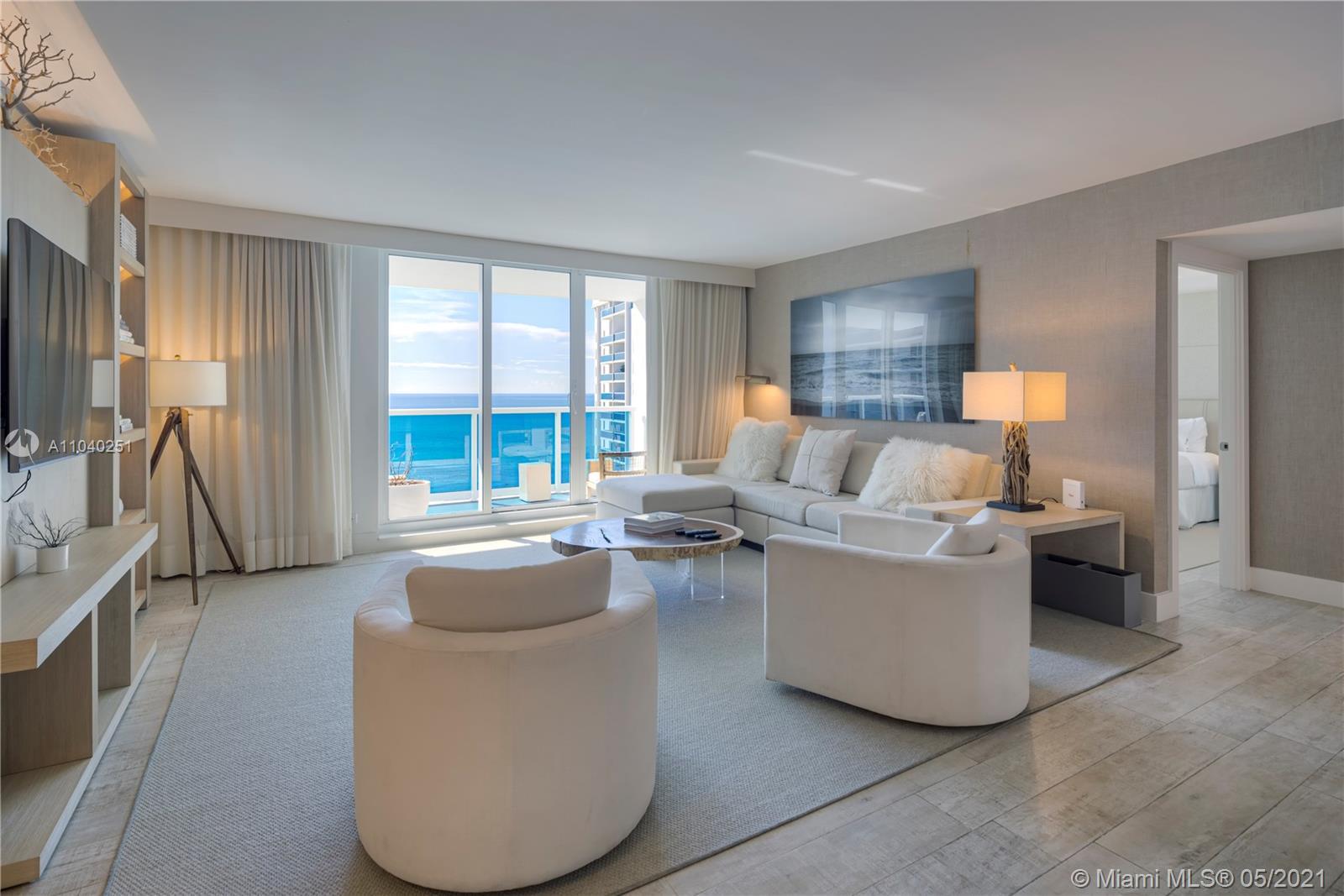 1 Hotel & Homes #1244 - 102 24th St #1244, Miami Beach, FL 33139
