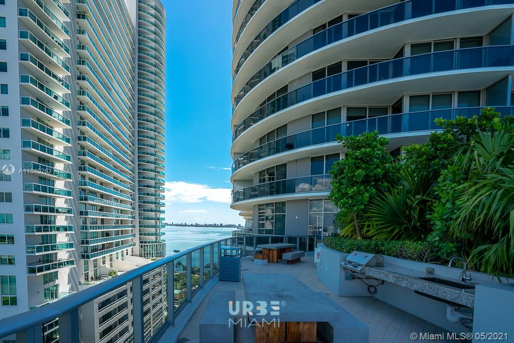 Aria on the Bay #305 - 488 NE 18th St #305, Miami, FL 33132