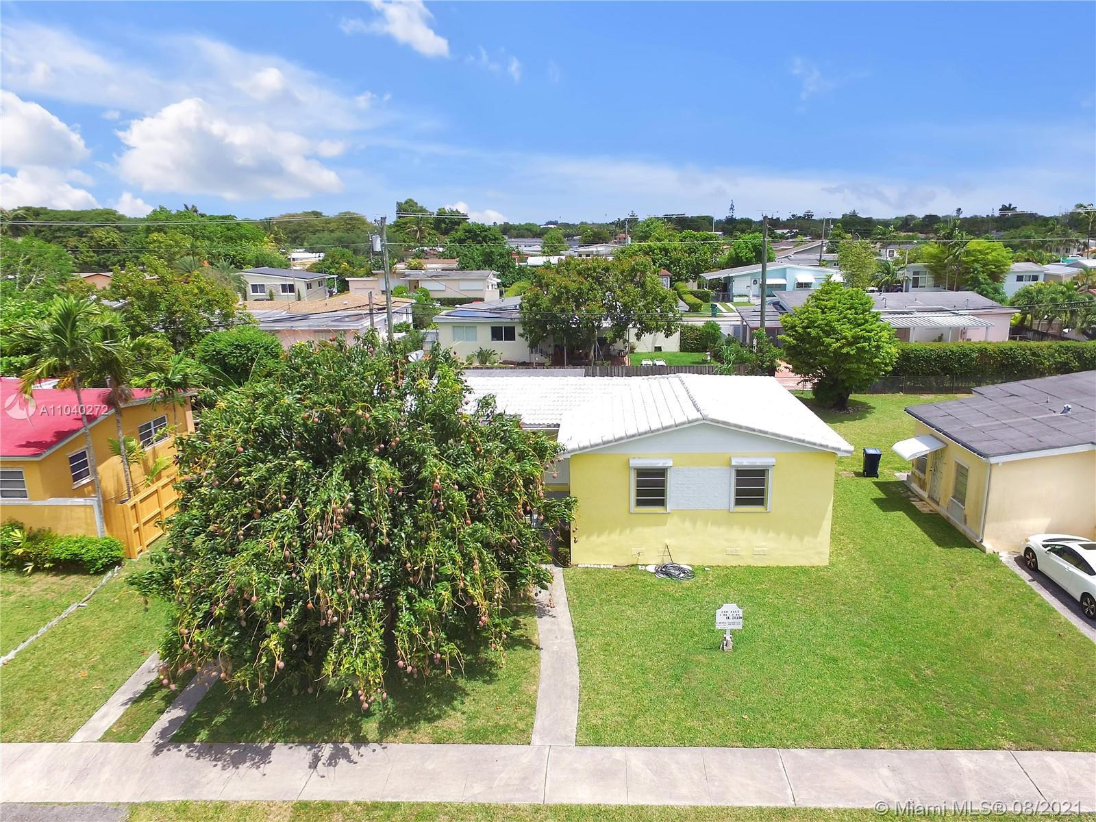 Coral Way Village - 8461 SW 34th Ter, Miami, FL 33155