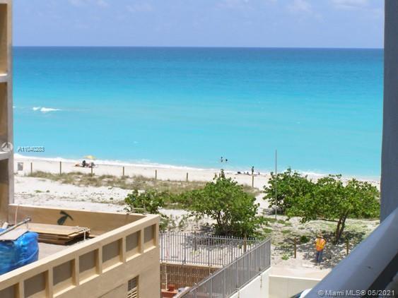 The Collins #608 - 6917 Collins Ave #608, Miami Beach, FL 33141
