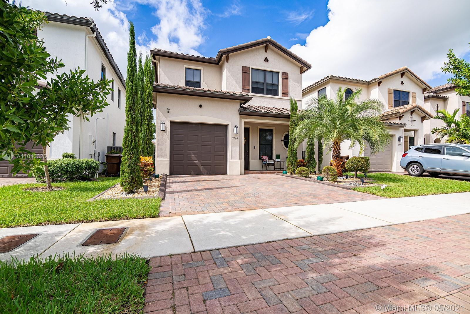 Bonterra - 9766 W 34th Ave, Hialeah, FL 33018
