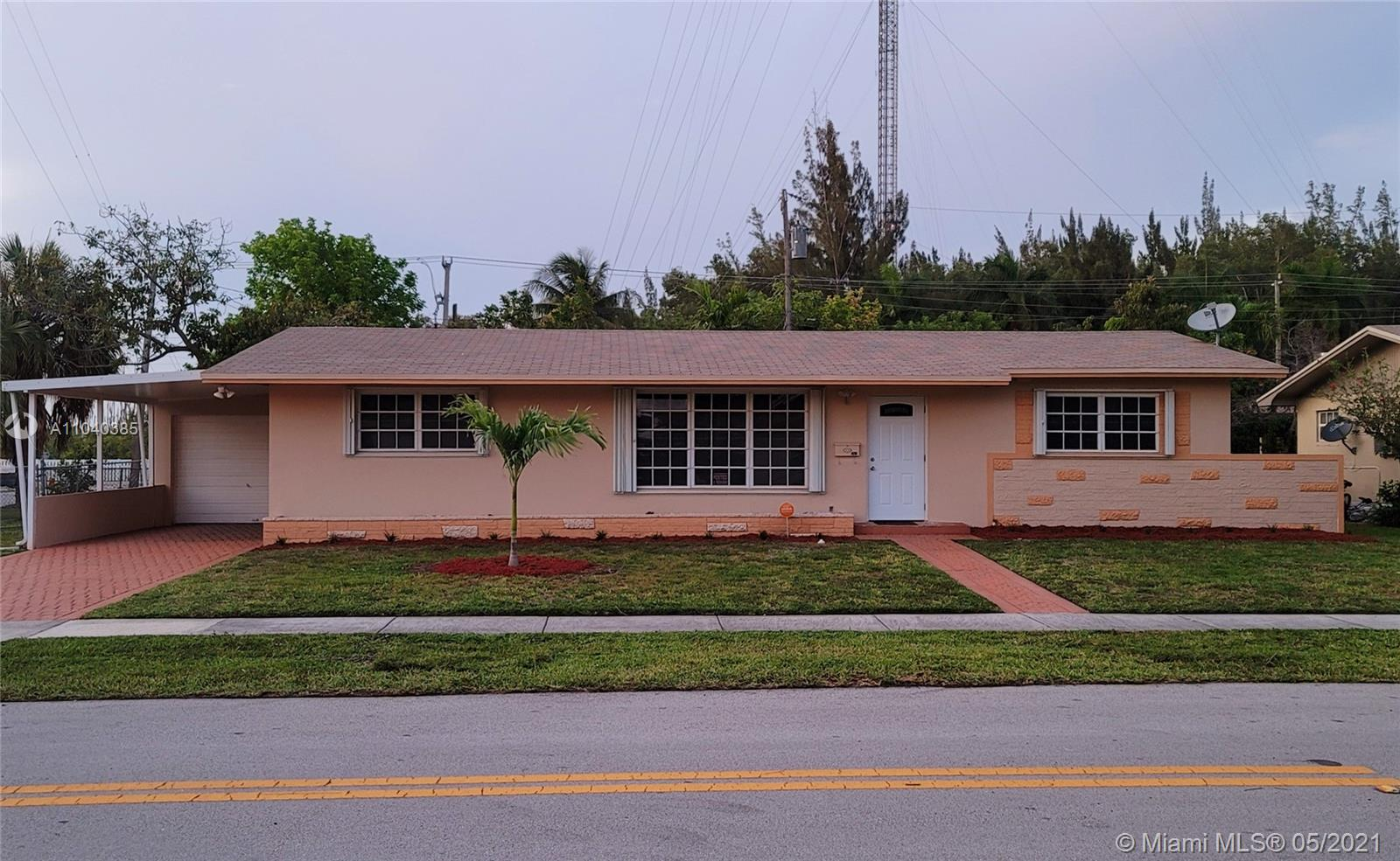 Main property image for  361 NW 206th Ter