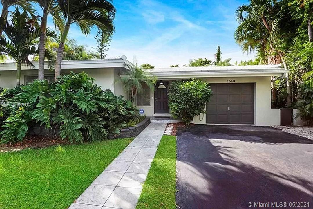 Riviera - 1540 Miller Rd, Coral Gables, FL 33146
