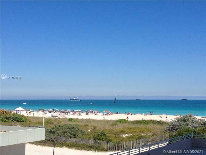 Ocean Point #318 - 345 OCEAN DR #318, Miami Beach, FL 33139