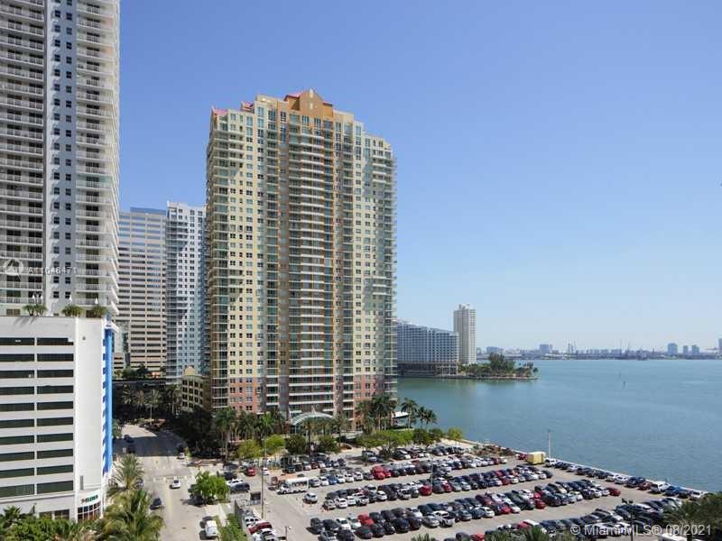 Brickell House #1009 - 1300 Brickell Bay Dr #1009, Miami, FL 33131