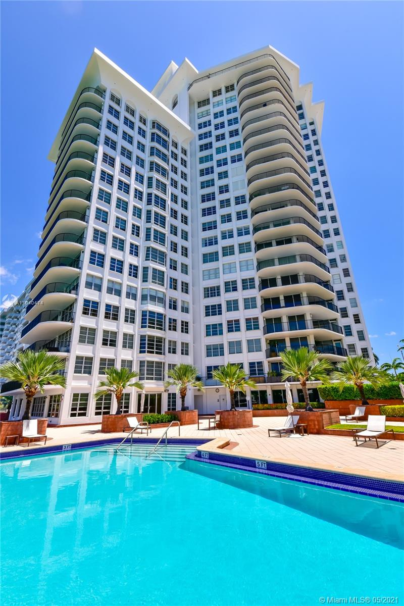 Fifty Six-Sixty Collins #4B - 5660 Collins Ave #4B, Miami Beach, FL 33140
