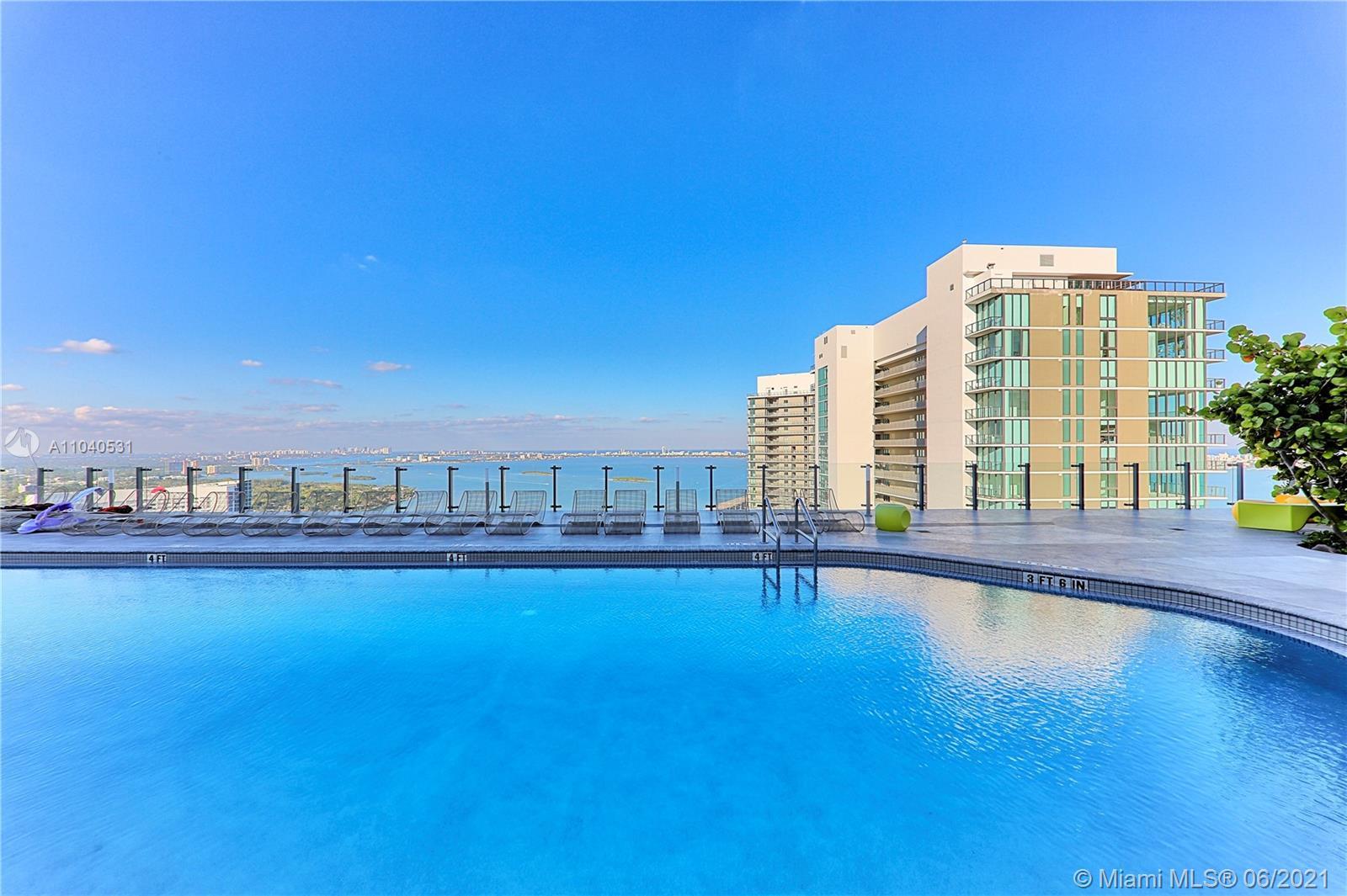 Paraiso Bayviews #307 - 501 NE 31st St #307, Miami, FL 33137