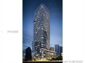 SLS Lux Brickell #2703 - 801 S Miami Ave #2703, Miami, FL 33131