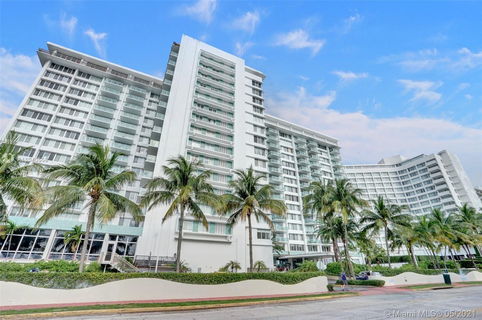 Mirador South #706 - 1000 West Ave #706, Miami Beach, FL 33139