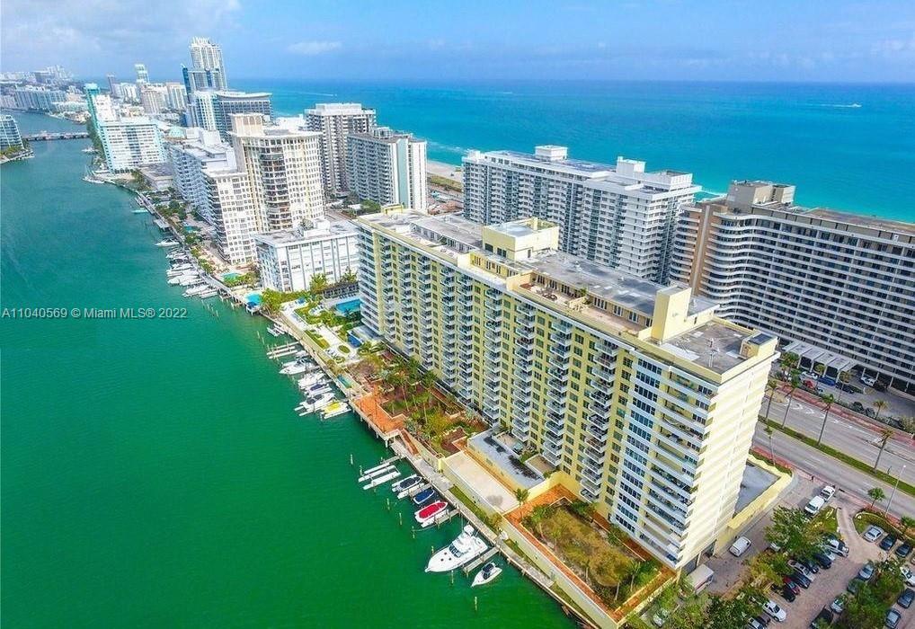 5600 Collins #5E - 5600 Collins Ave #5E, Miami Beach, FL 33140