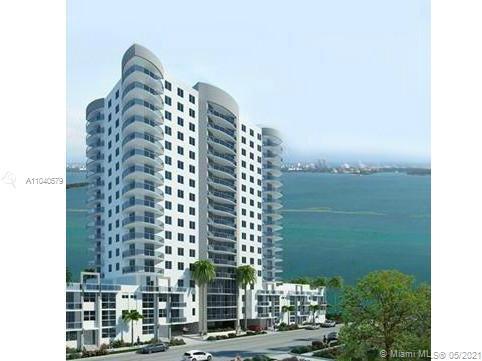 23 Biscayne Bay #806 - 601 NE 23rd St #806, Miami, FL 33137