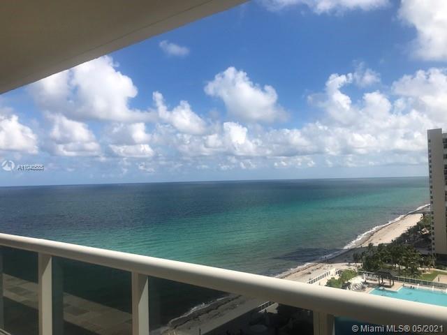 Beach Club II #1603 - 1830 S Ocean Dr #1603, Hallandale Beach, FL 33009