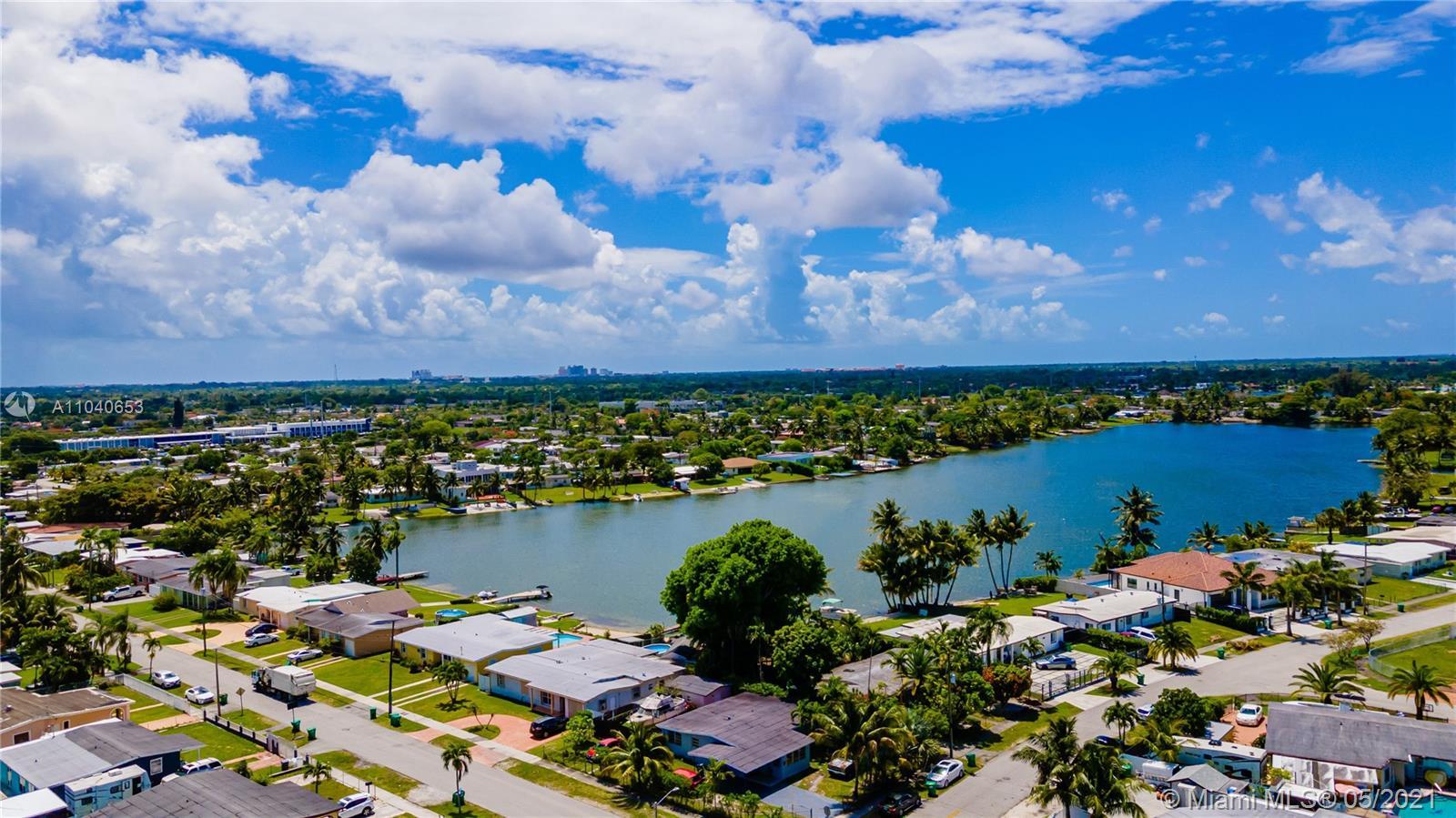 Westwood Lake - 4211 SW 109th Ct, Miami, FL 33165