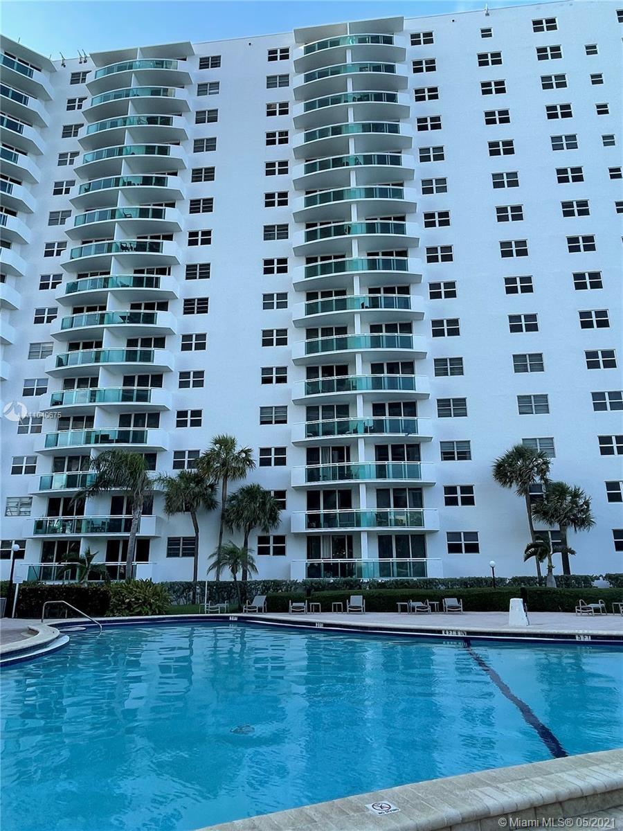 Residences on Hollywood East Tower #337 - 3001 S Ocean Dr #337, Hollywood, FL 33019