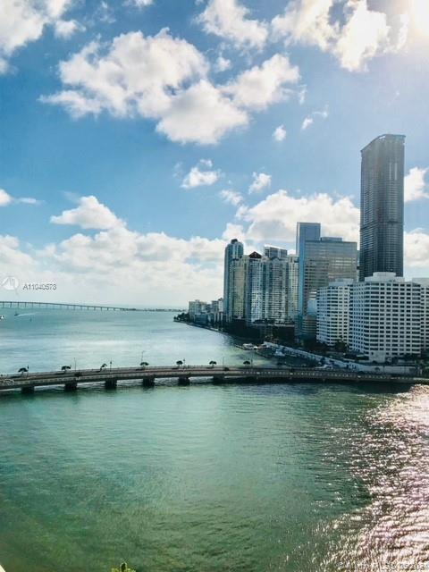 Courvoisier Courts #1402 - 701 Brickell Key Blvd #1402, Miami, FL 33131