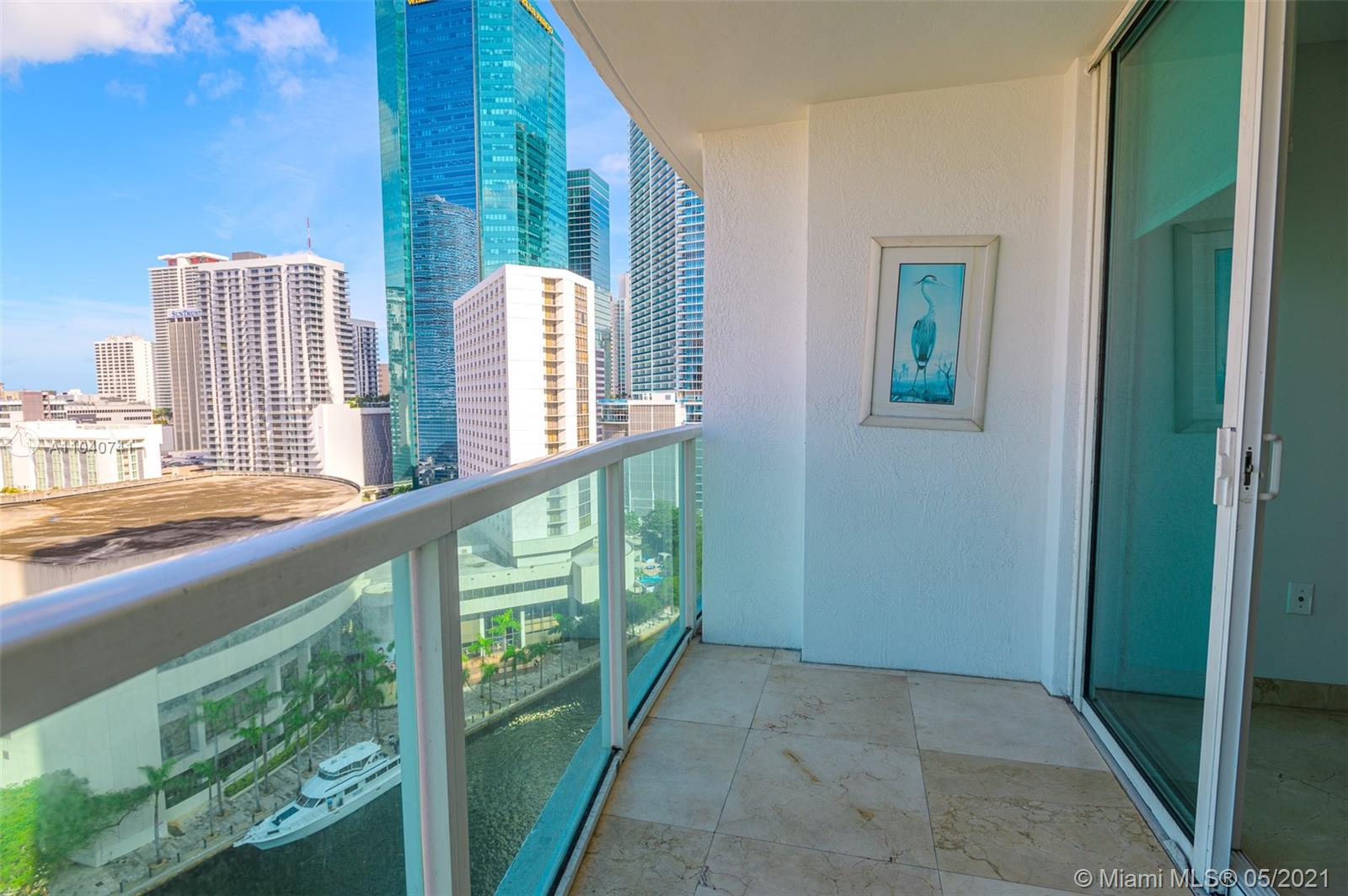 Brickell on the River #1801 - 02 - photo