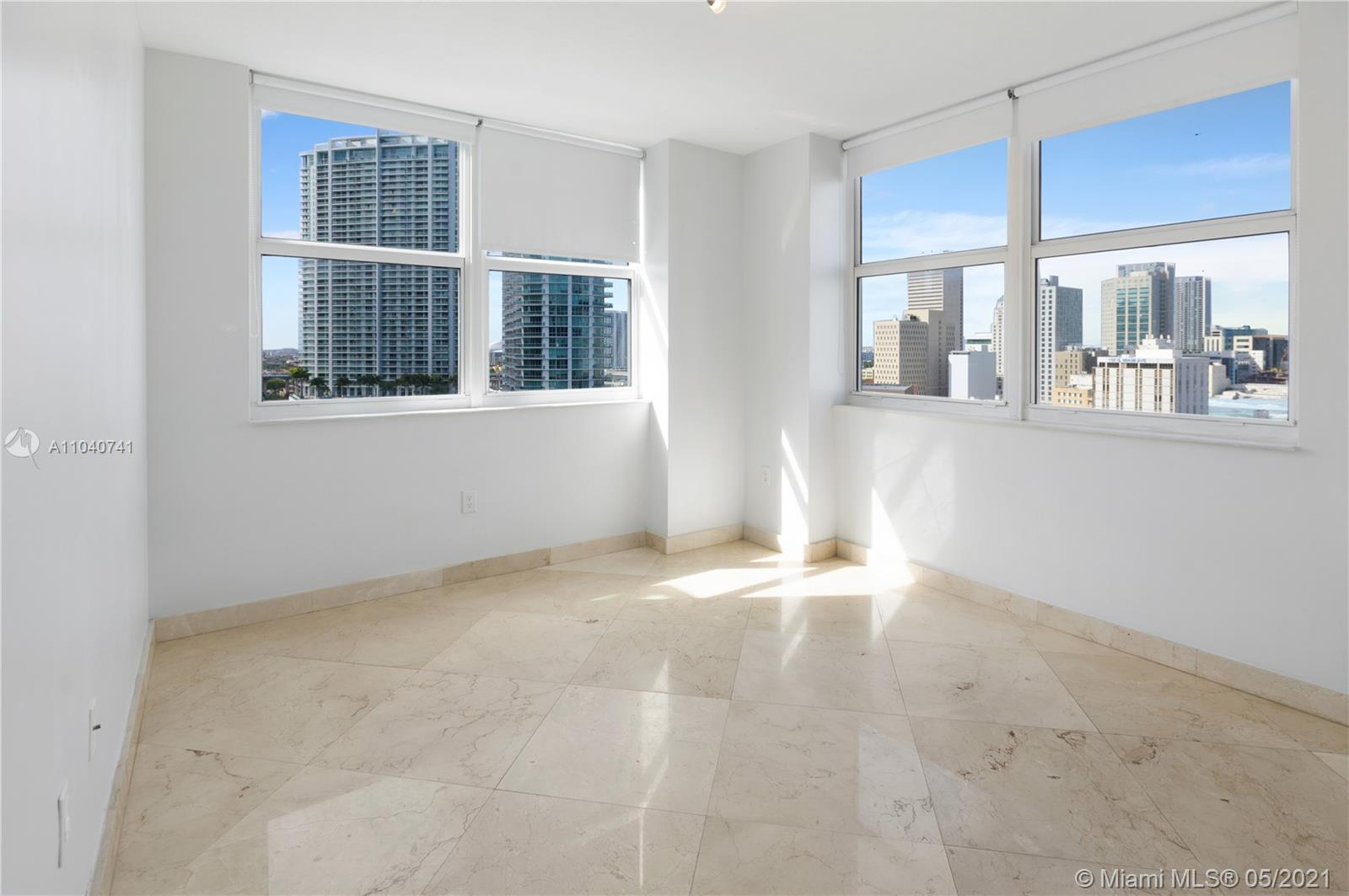 Brickell on the River #1801 - 06 - photo