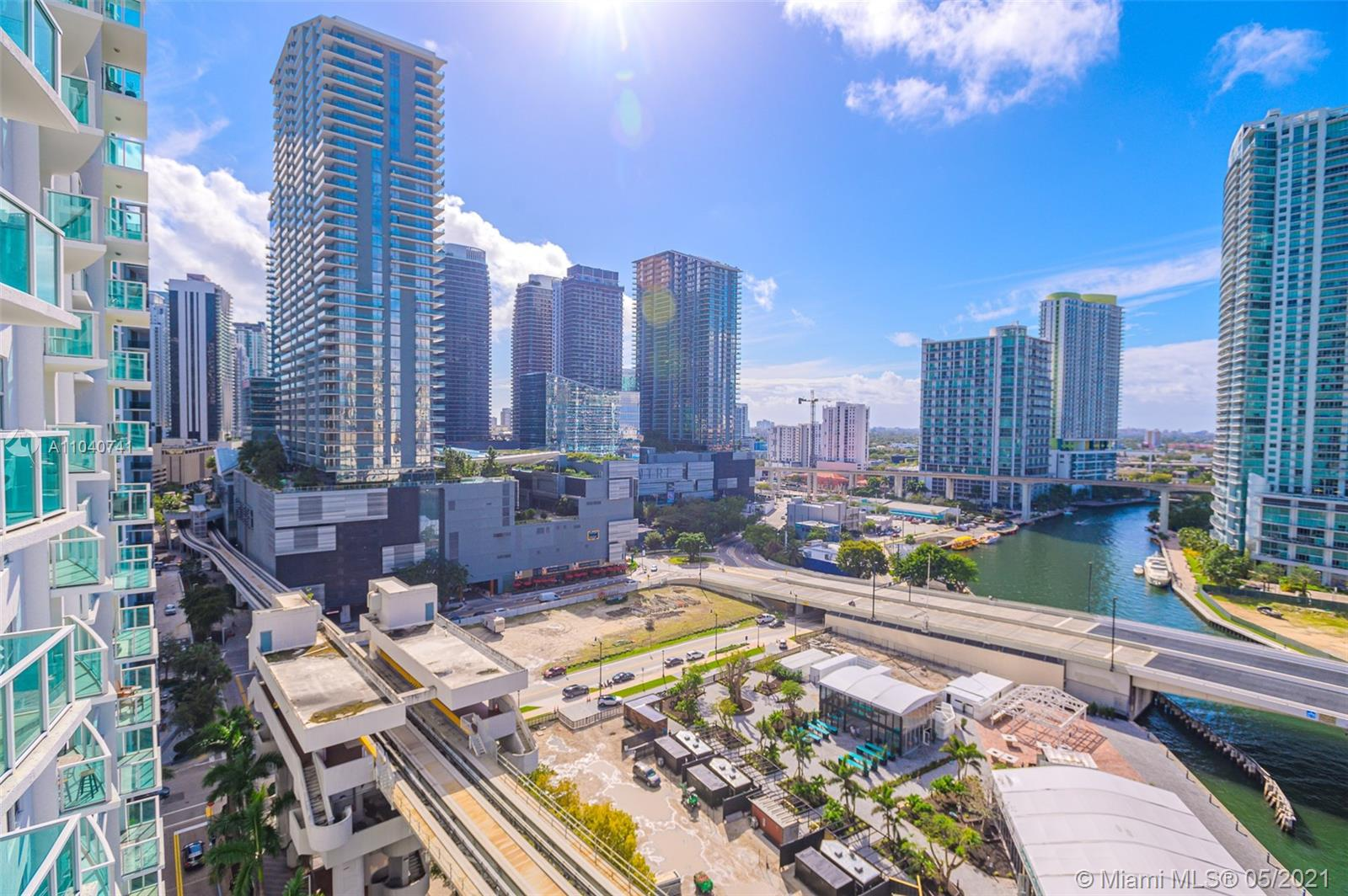 Brickell on the River #1801 - 12 - photo