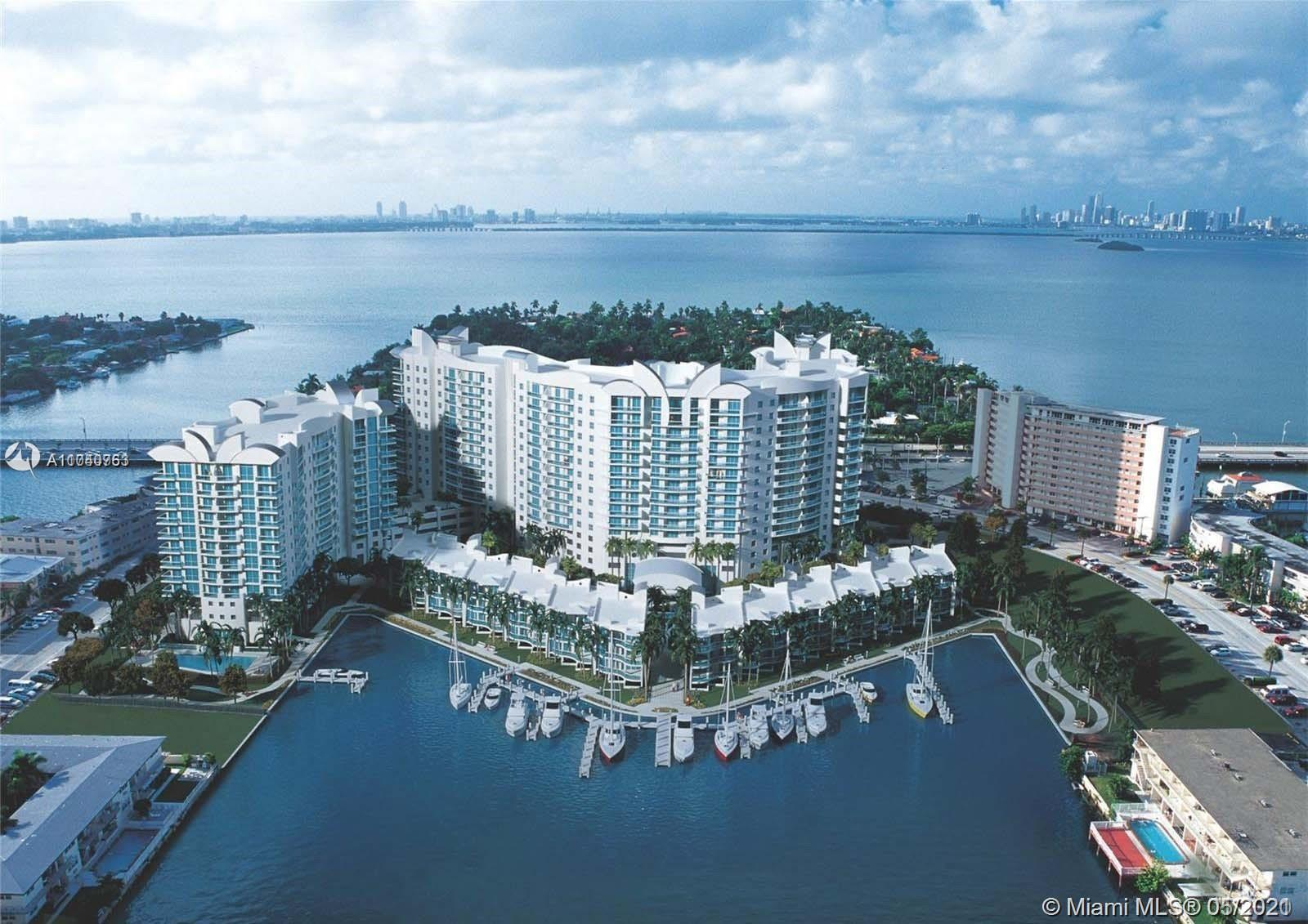 Main property image for  7900 Harbor Island Dr #612
