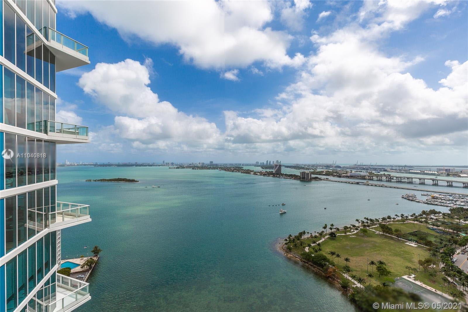 Paramount Bay #2803 - 2020 N Bayshore Dr #2803, Miami, FL 33137