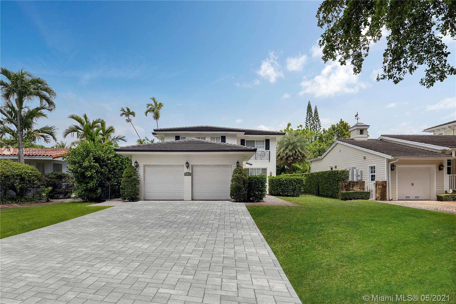South Miami - 1529 Mercado Ave, Coral Gables, FL 33146