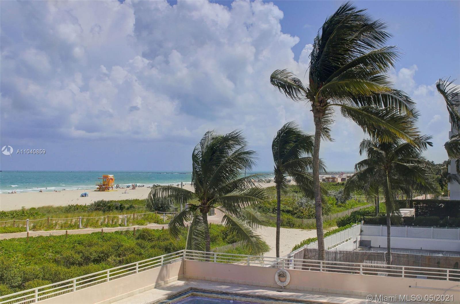 Ocean Point #315 - 345 Ocean Dr #315, Miami Beach, FL 33139