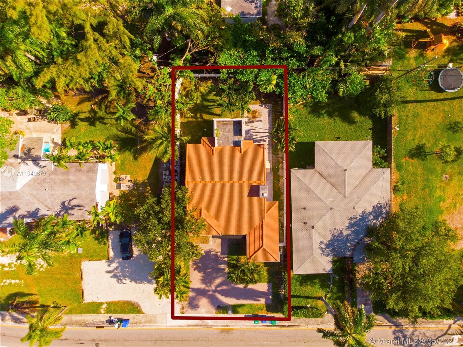 Shore Crest - 1040 NE 82nd St, Miami, FL 33138