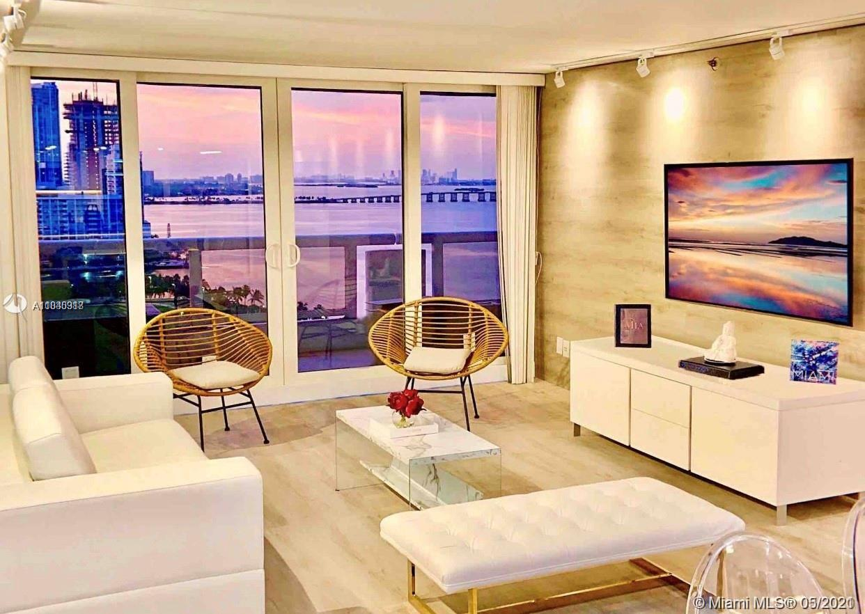 The Grand #A-2247 - 1717 N Bayshore Dr #A-2247, Miami, FL 33132