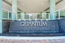 Quantum on the Bay #1610 - 1900 N Bayshore Dr #1610, Miami, FL 33132