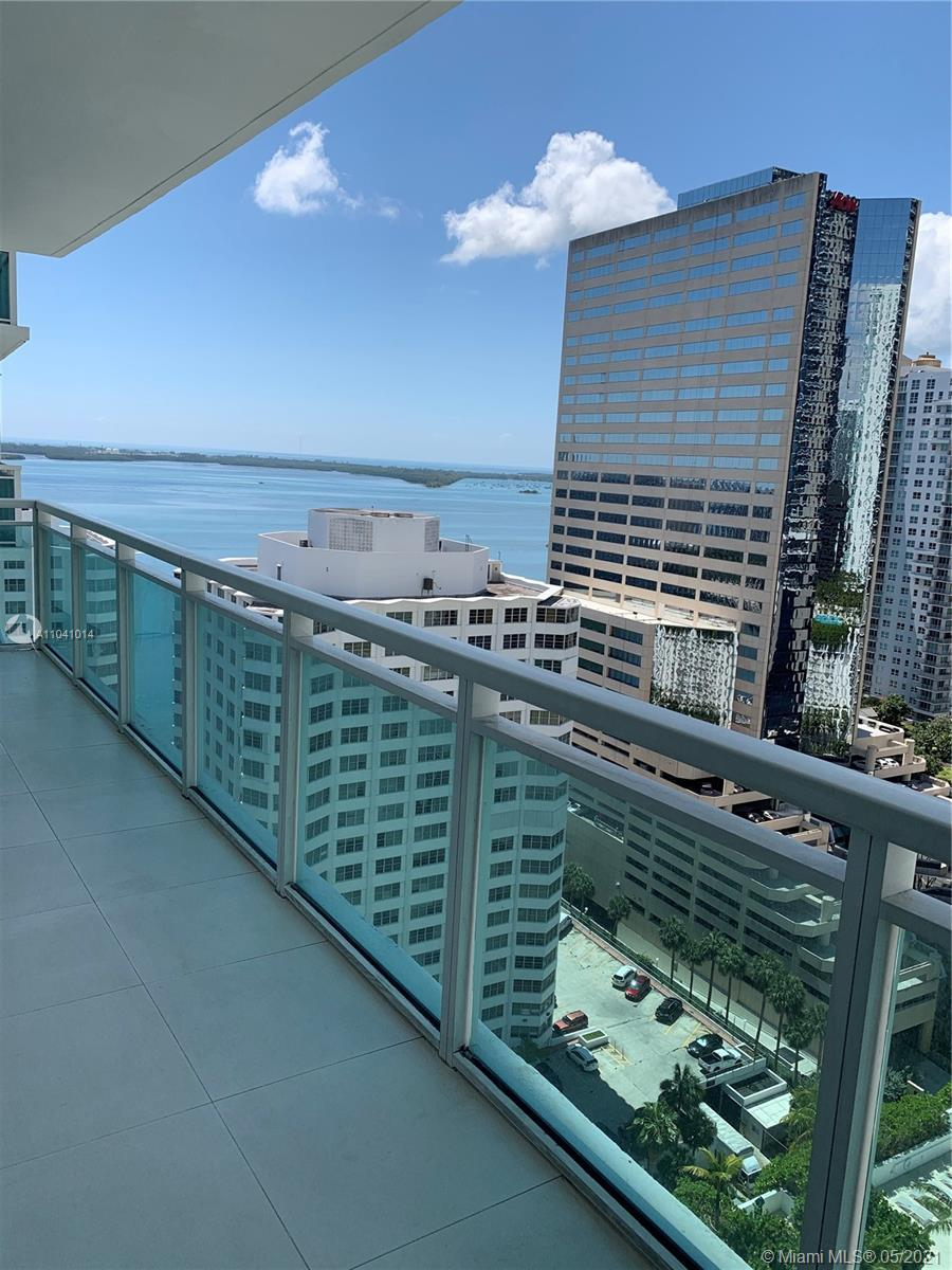 The Plaza on Brickell 1 #2307 - 950 Brickell Bay Dr #2307, Miami, FL 33131