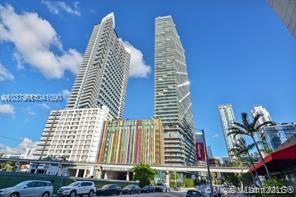 SLS Brickell #1601 - 1300 S Miami Ave #1601, Miami, FL 33130
