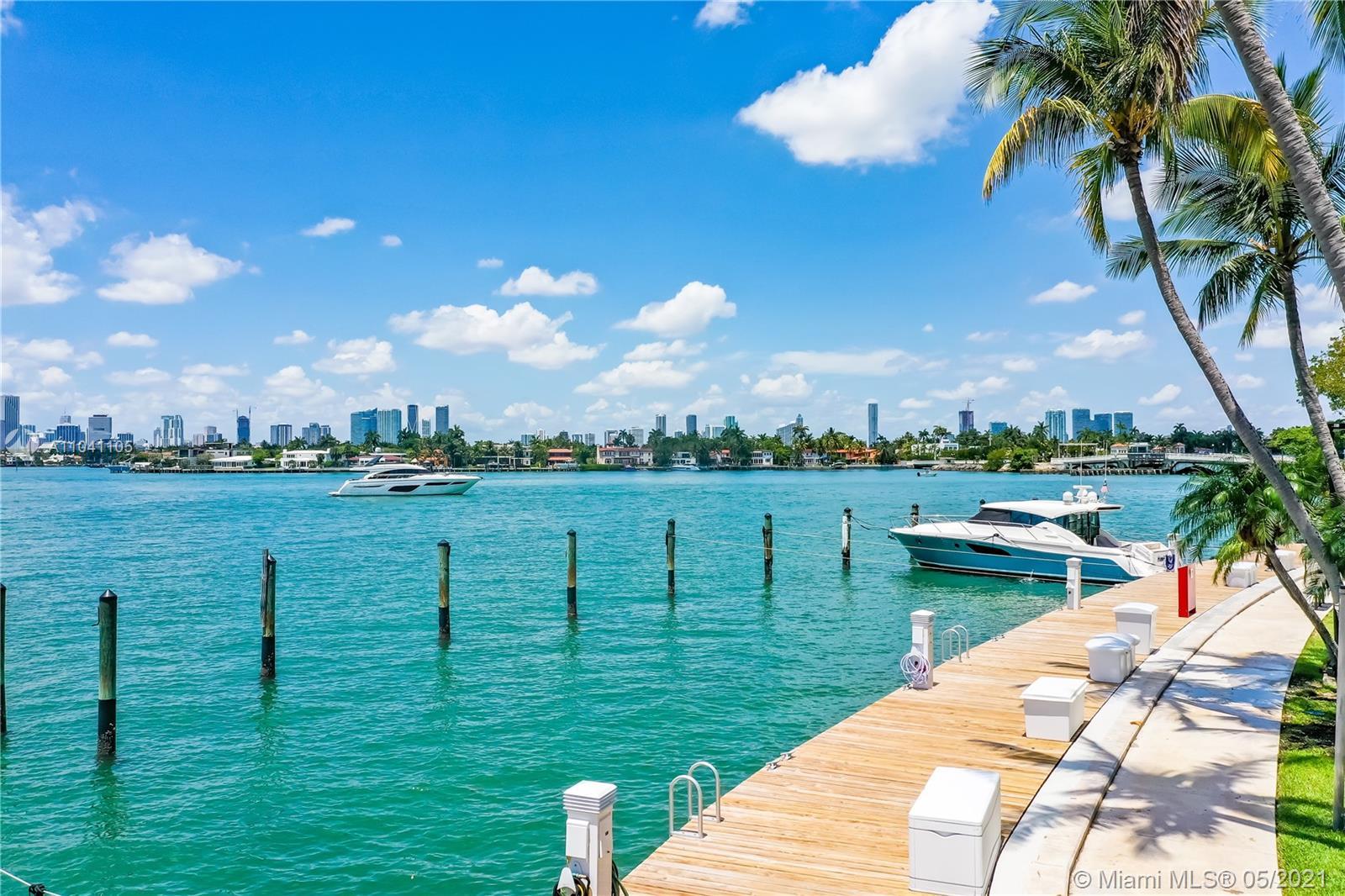Nine Island Avenue #1610 - 9 Island Ave #1610, Miami Beach, FL 33139