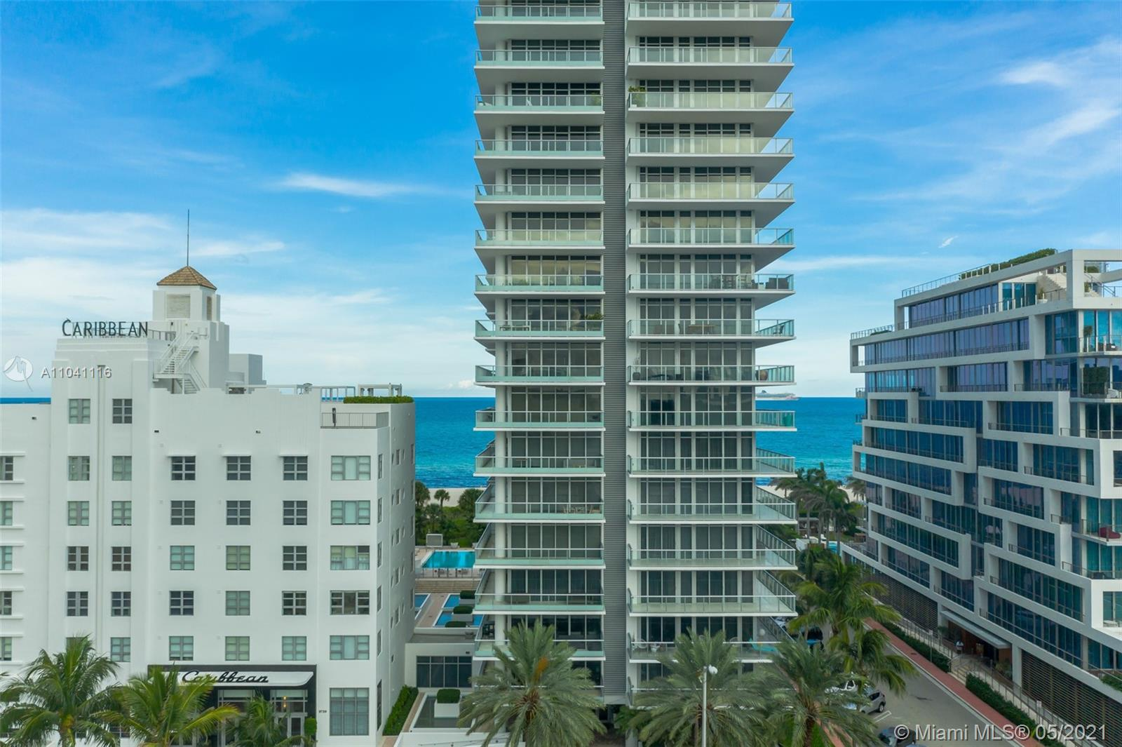 Caribbean South Tower #S-403 - 3737 Collins Ave #S-403, Miami Beach, FL 33140