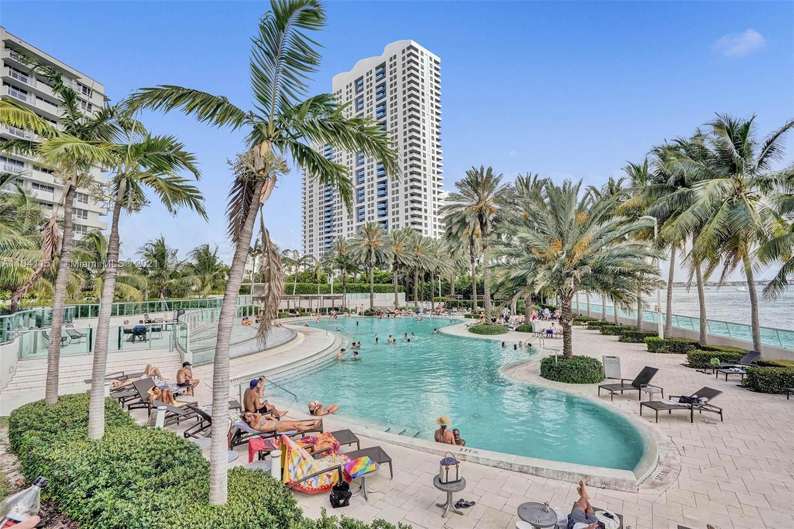 Flamingo South Beach #866S - 1500 Bay Rd #866S, Miami Beach, FL 33139