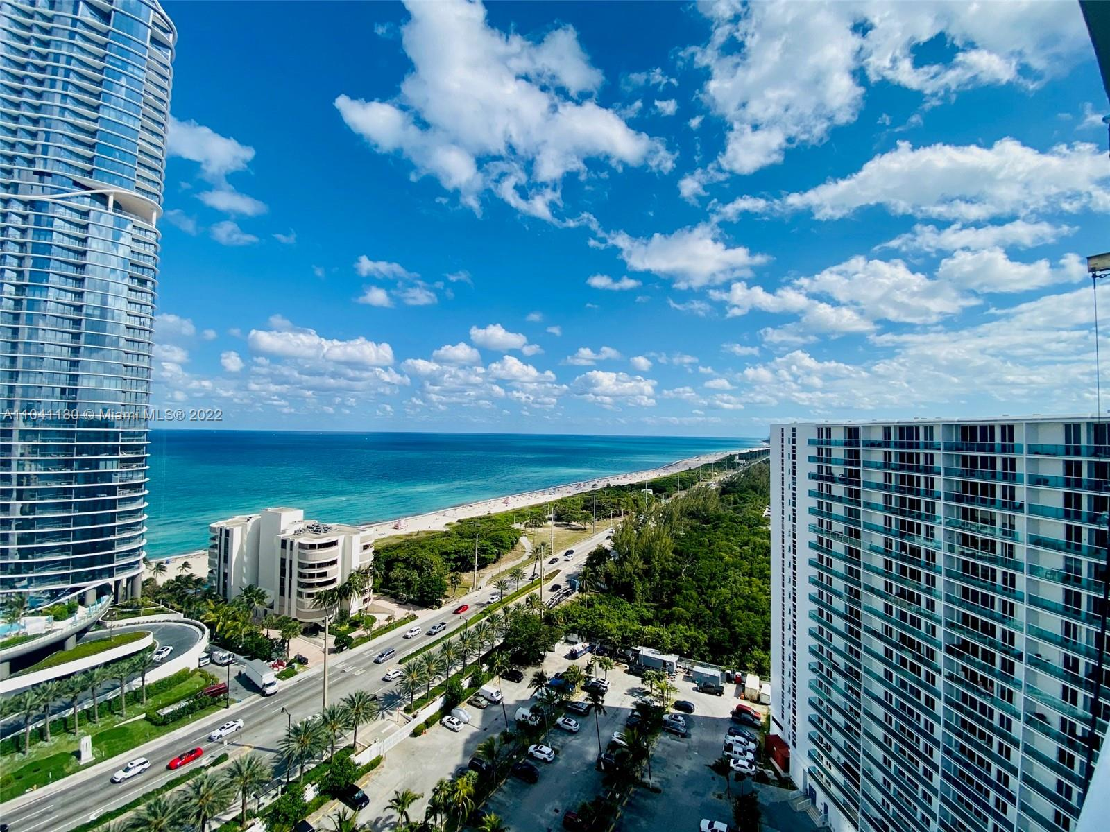 Arlen House #PH06 - 100 Bayview Dr #PH06, Sunny Isles Beach, FL 33160