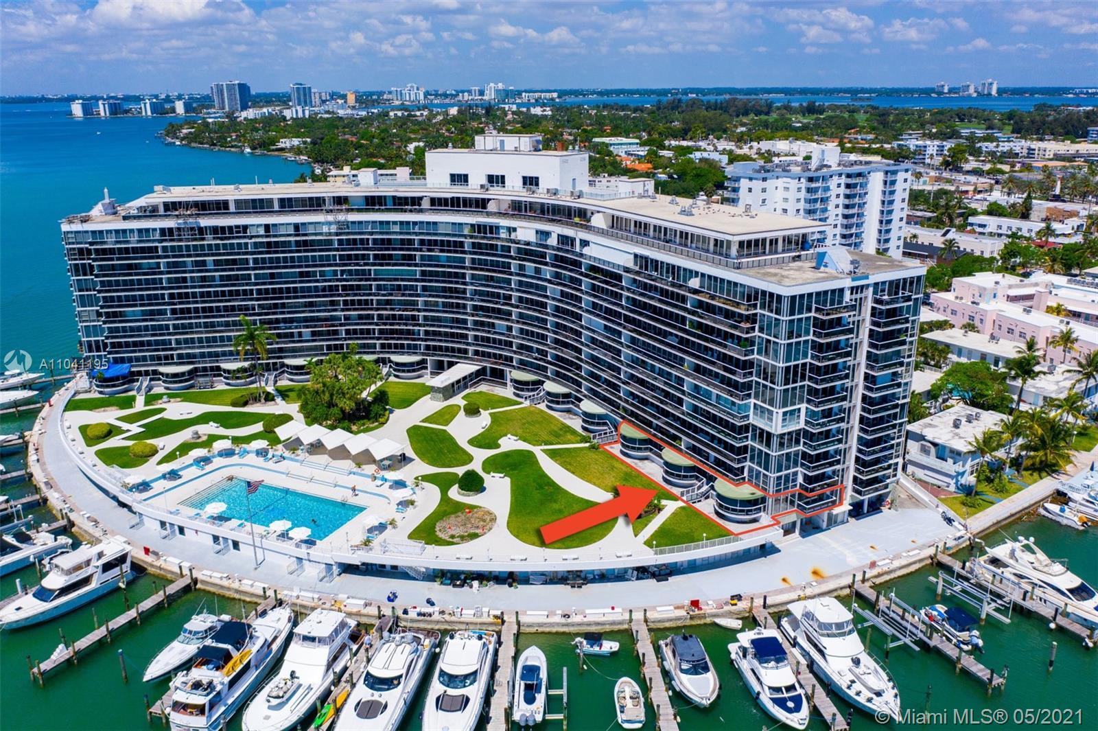 King Cole #102 - 900 Bay Dr #102, Miami Beach, FL 33141