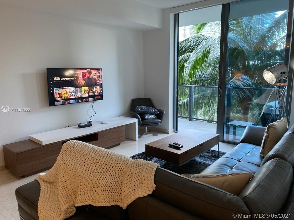 Rise Brickell City Centre #805 - 88 SW 7th St #805, Miami, FL 33130