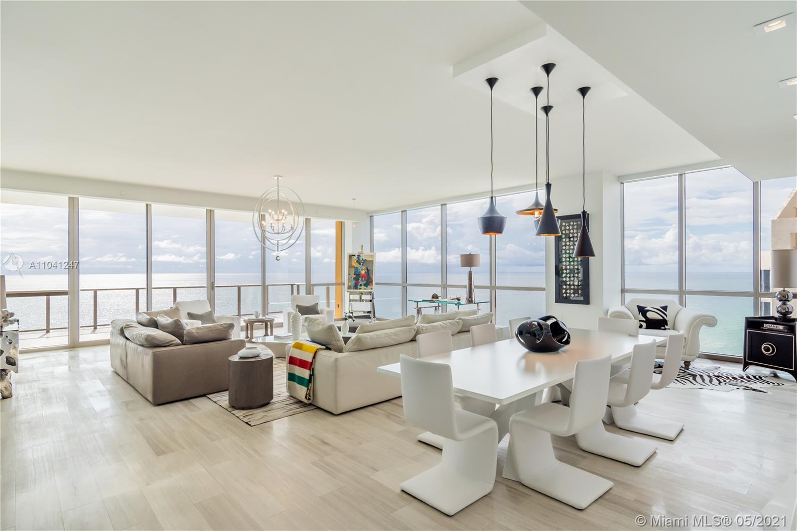 Main property image for  17749 Collins Ave #2102