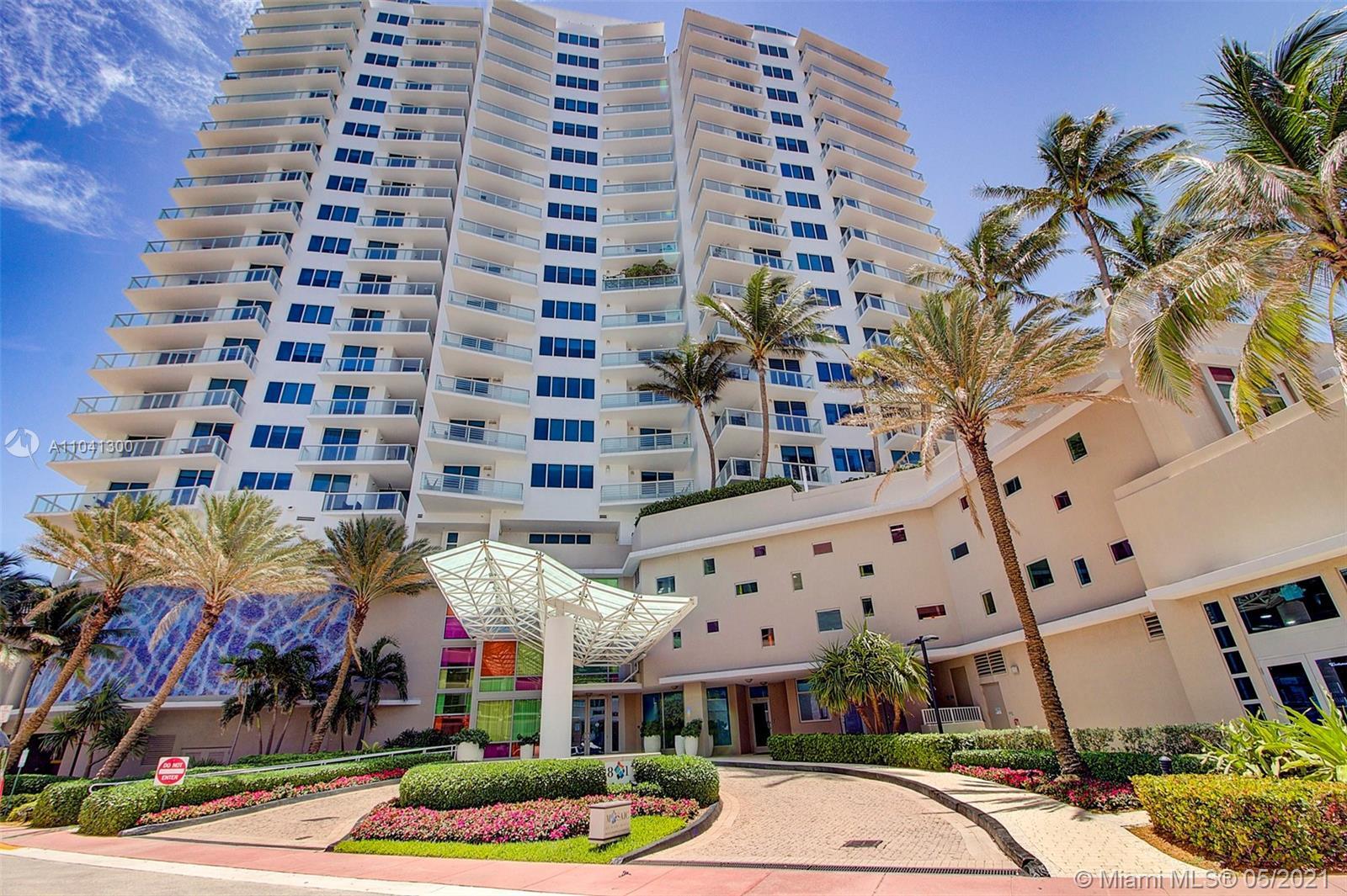 Mosaic #1602 - 3801 Collins Ave #1602, Miami Beach, FL 33140