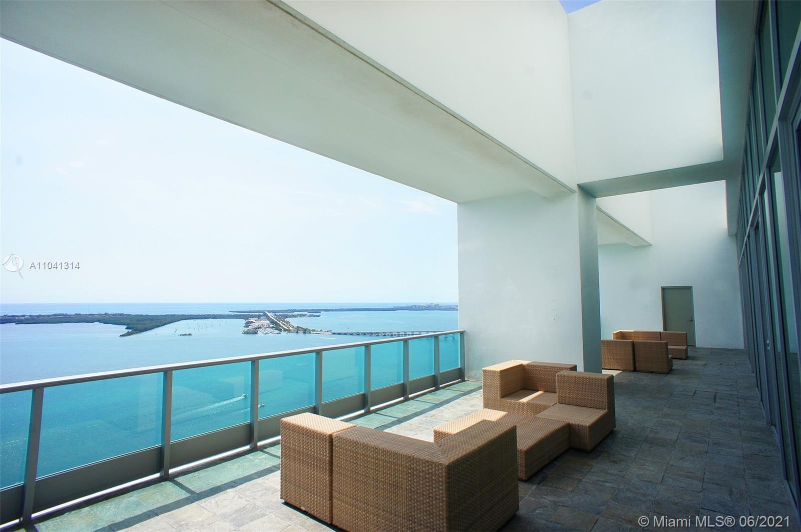 Jade Residences #208 - 1331 Brickell Bay Dr #208, Miami, FL 33131