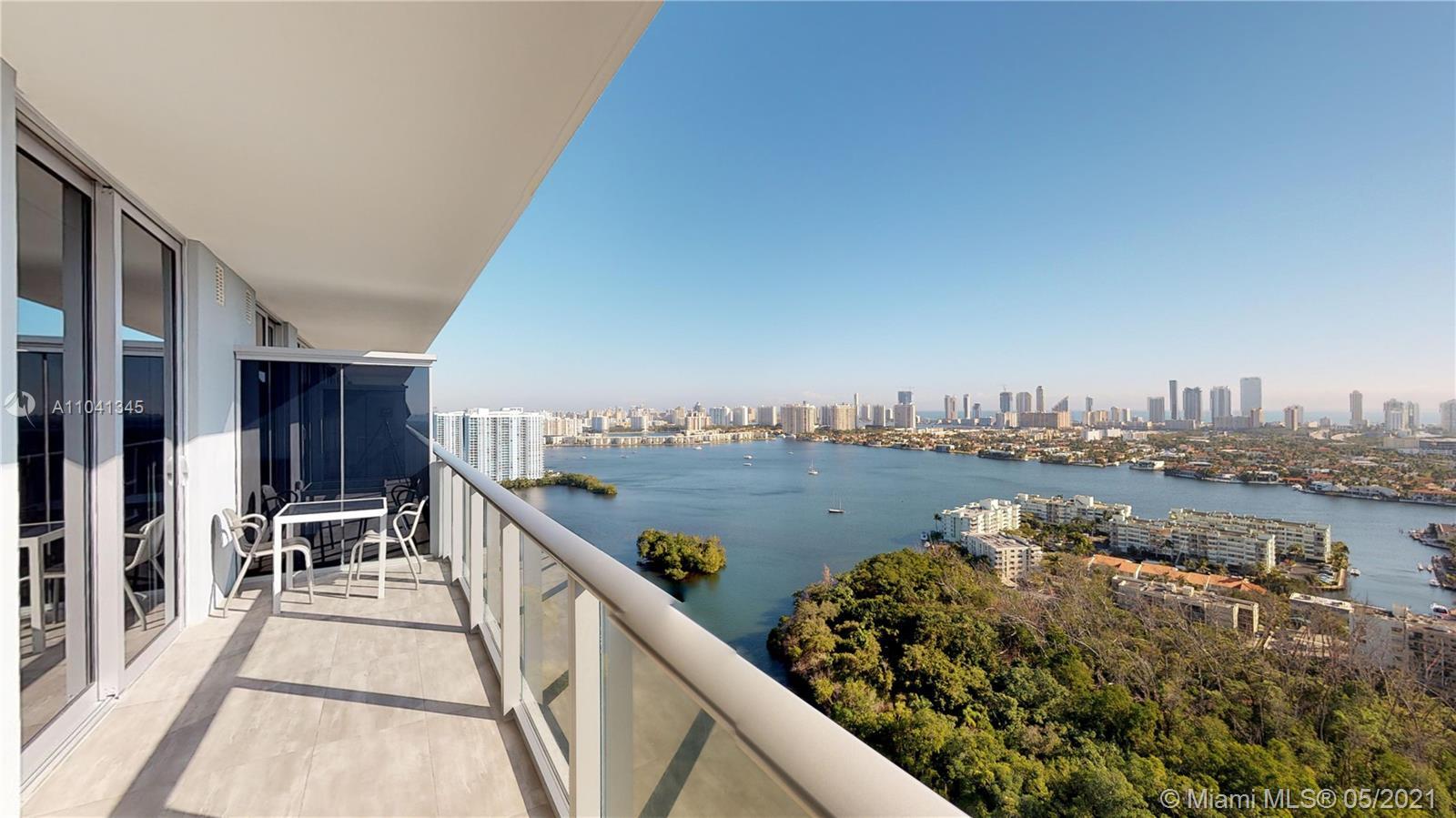 The Harbour #2917 - 16385 Biscayne Blvd #2917, North Miami Beach, FL 33160