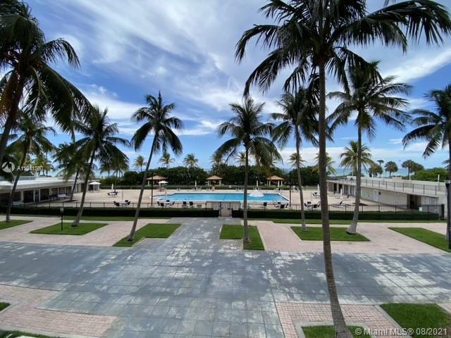 Ocean Front Plaza #204 - 2625 Collins Ave #204, Miami Beach, FL 33140
