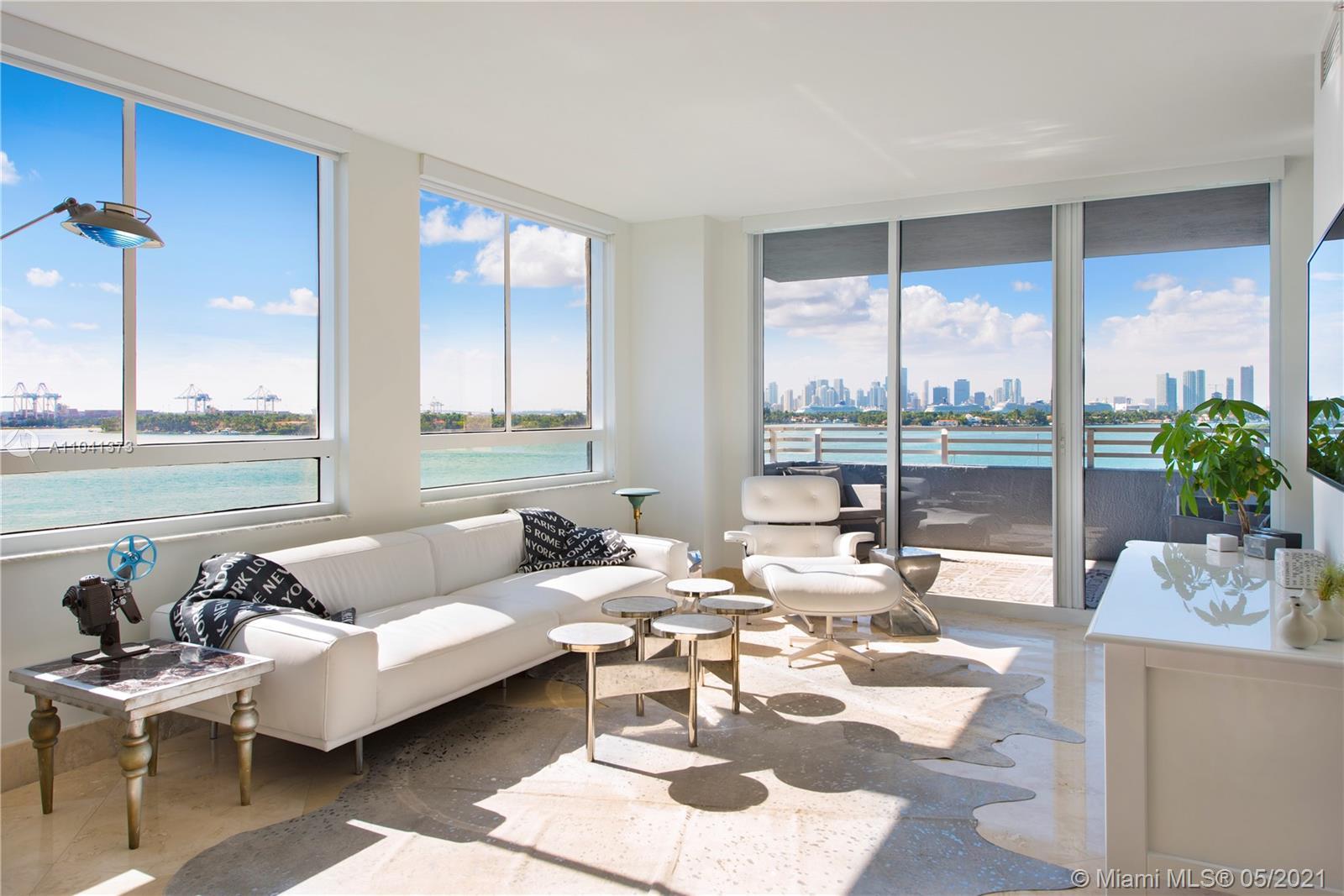 Waverly South Beach #808 - 1330 West Ave #808, Miami Beach, FL 33139