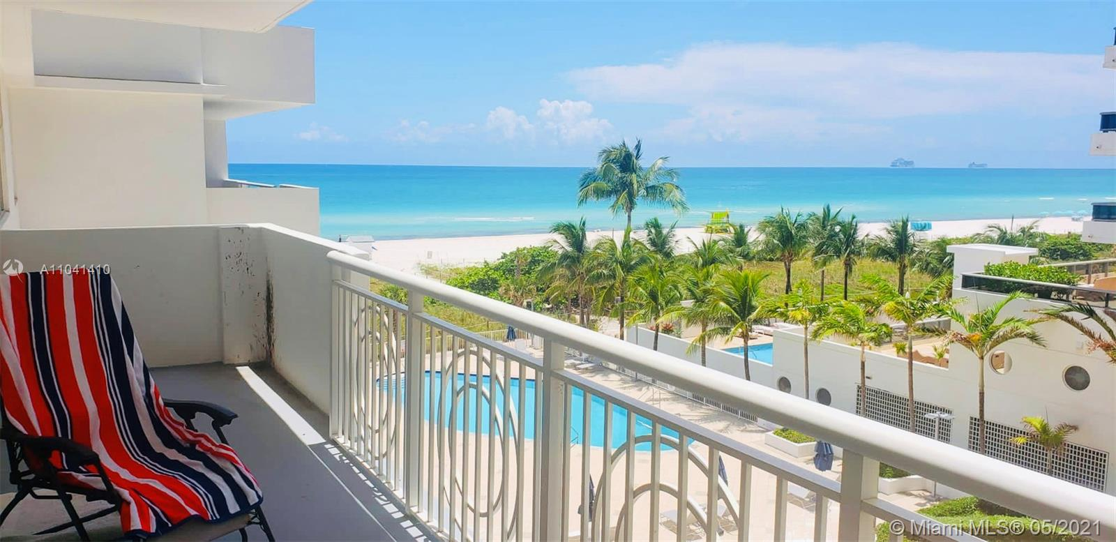 5825 Collins Ave #5H photo01