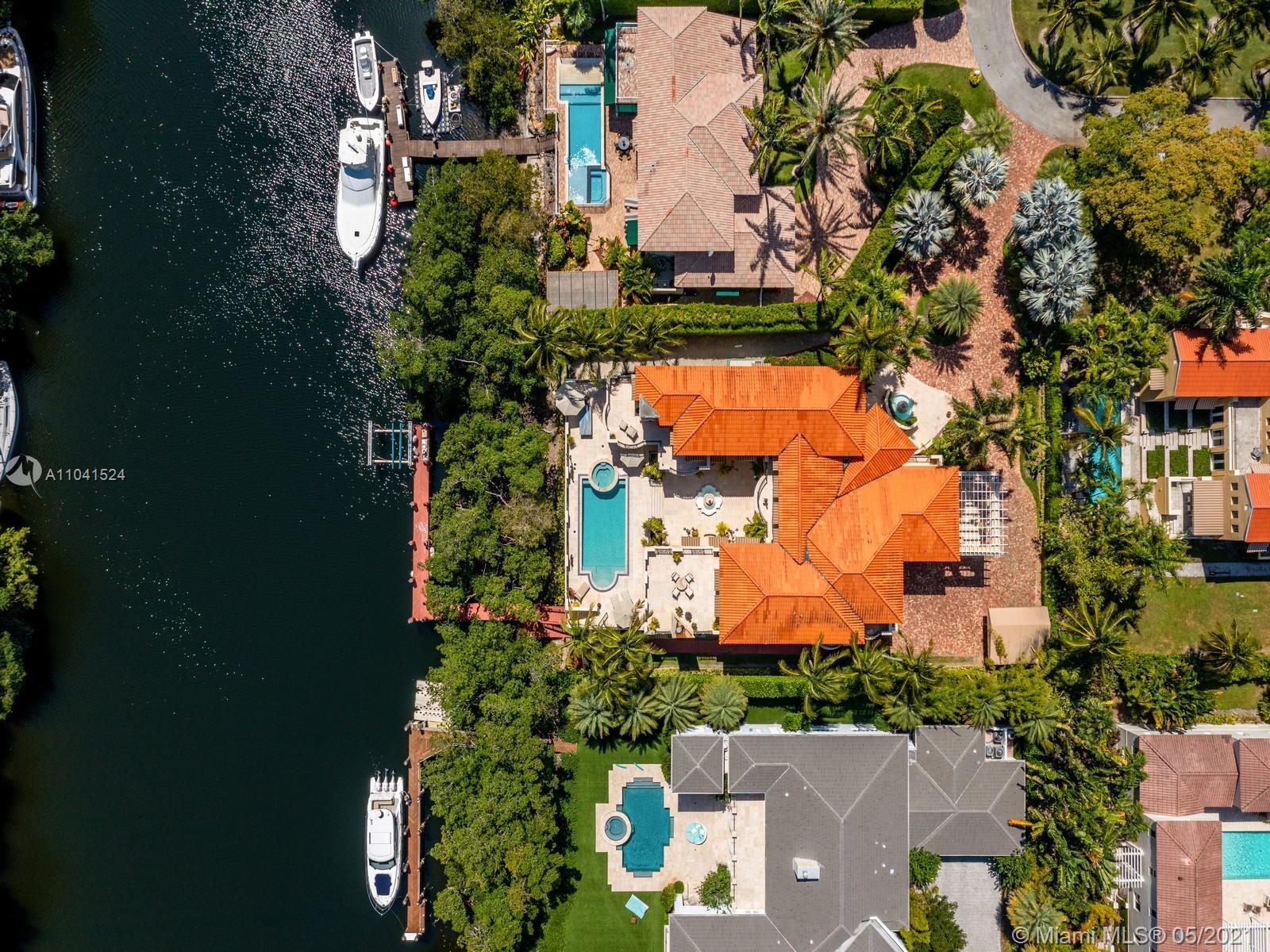 South Miami - 277 Galeon Ct, Coral Gables, FL 33143
